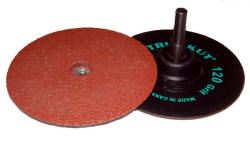 Kasco Trim-Kut Discs